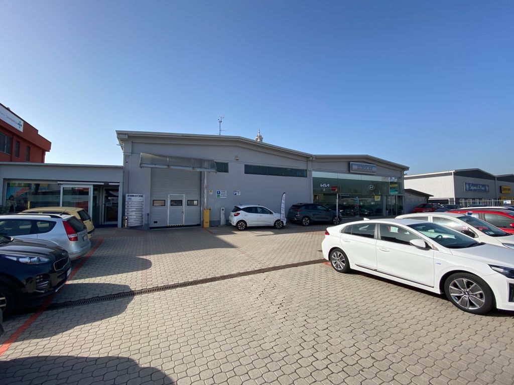 vendita auto Auto Salone IMG 20210225 WA0013