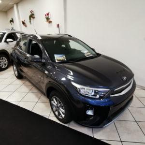 kia stonic kia milano Kia Milano vendita auto nuove e usate Kia Stonic 2 300x300