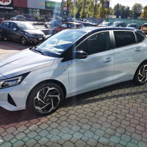 vendita hyundai milano Vendita Hyundai Milano Nuova Hyundai i20 7 300x300