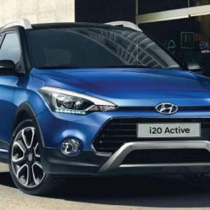 Nuova Hyundai i20 Active vendita hyundai milano Vendita Hyundai Milano Nuova i20 Active 1 300x300
