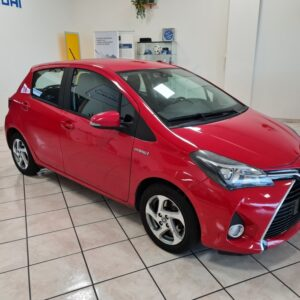 Usato Sicuro Toyota Yaris 3 300x300