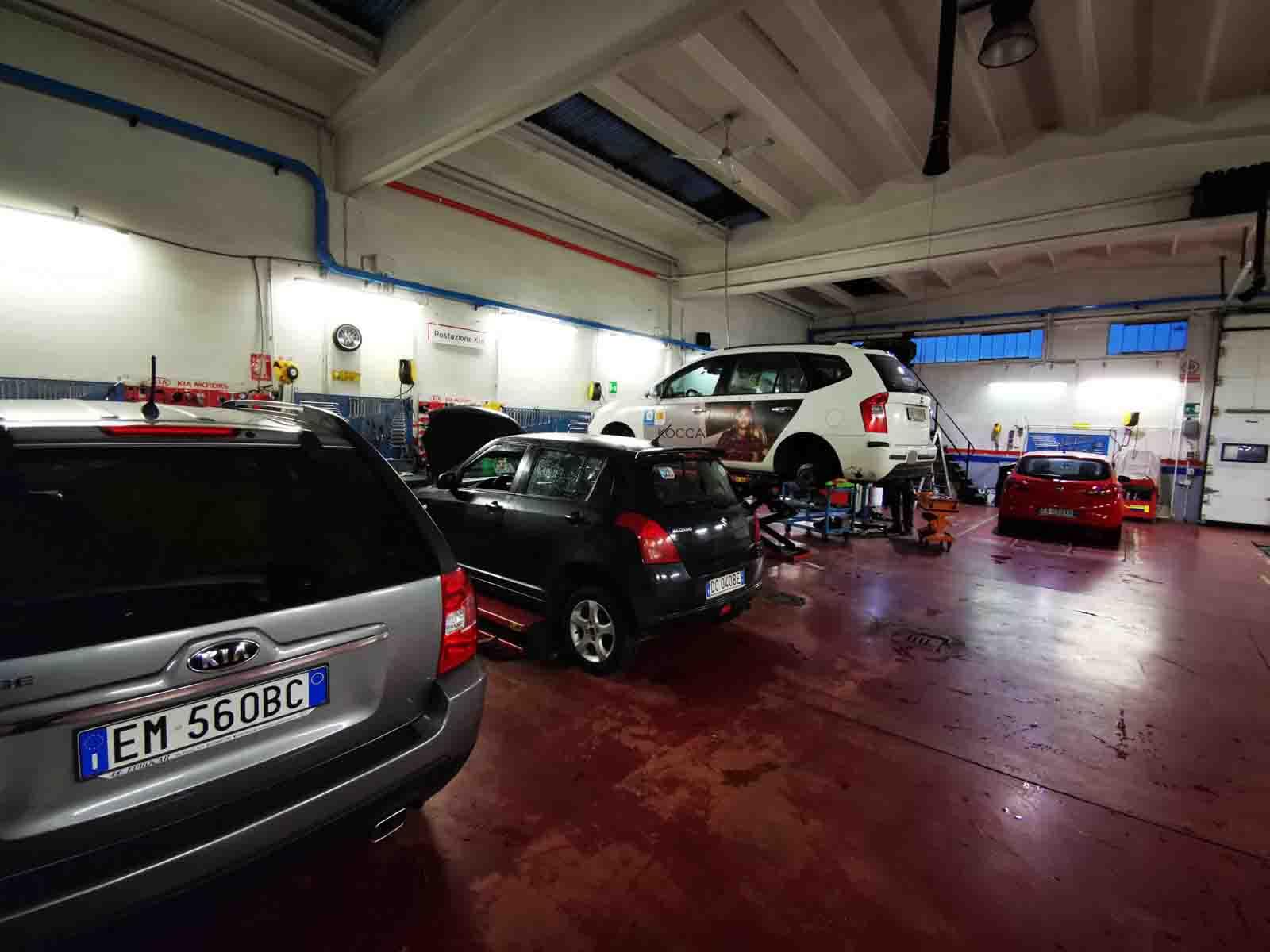 Revisioni Auto e Moto eurocar srl Milano 14  Revisioni Auto e Moto eurocar srl Milano 14