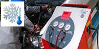 aria condizionata auto centro-assistenza hyundai kia opel milano