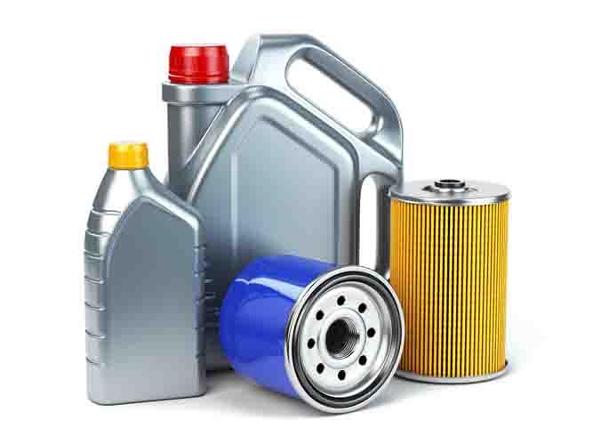 tagliando filtri e olio motore  Meccanica Auto officina eurocar srl milano 13