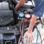 Impianto refrigerante: Aria Condizionata Auto  Impianto refrigerante: Aria Condizionata Auto officina eurocar srl milano 32 90x90  Attualita officina eurocar srl milano 32 90x90