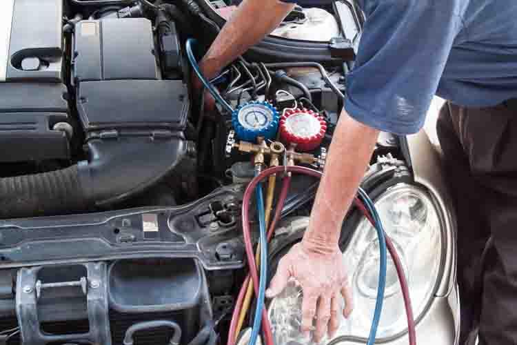 installazione impianti gpl e metano  Meccanica Auto officina eurocar srl milano 32