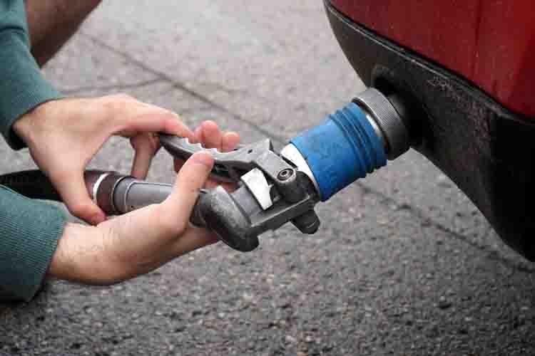 impianti a gas gpl  Meccanica Auto officina eurocar srl milano 52