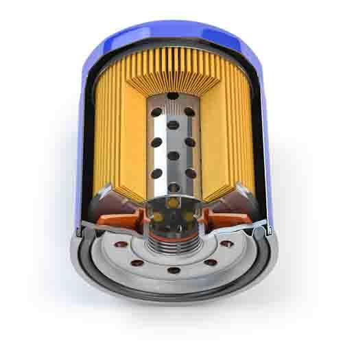 struttura filtro olio Tagliandi officina eurocar srl milano 53 Tagliandi officina eurocar srl milano 53